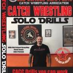 catch wrestling solo drills