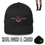 Hats, Masks & Socks